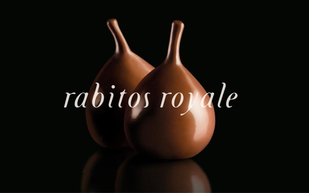 Почему инжир в шоколаде Rabitos Royale такой вкусный