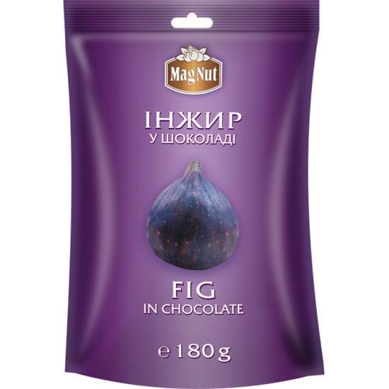 Купить Конфеты инжир в шоколаде Украина цена