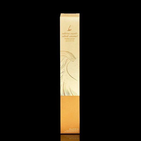 Купить Инжир в шоколаде Rabitos Royale Salted Caramel Соленая карамель 6 шт