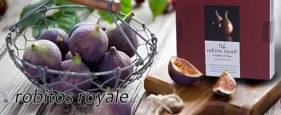 Rabitos Royale полезнее других конфет: 5 доказательств