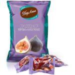 Конфеты Инжир в Шоколаде Украина купить
