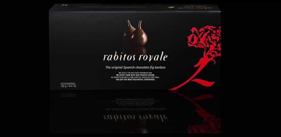 Rabitos Royale Lux – только для эстетов