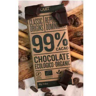 Шоколад 99% какао темный горький купить цена Blanxart испания