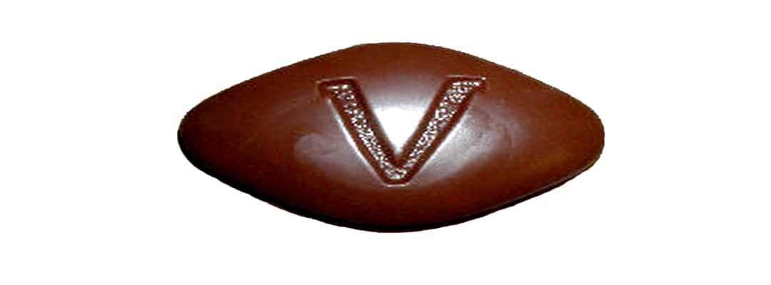 Шоколад с эффектом Виагры